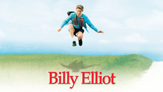 Is Billy Elliot on Netflix Italy?