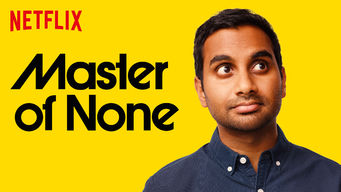 Master of None: Season 2